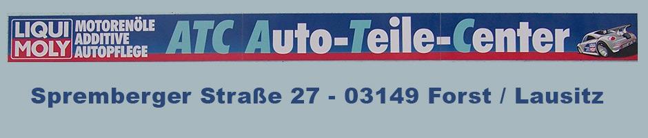 ATC – Auto Teile Center